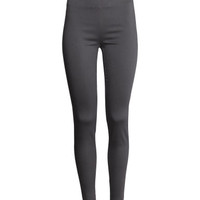 H&M Slim-fit Pants $14.95
