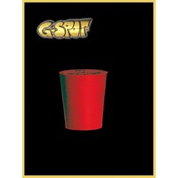 G-Spot Glass - Rubber Stopper - Joint Plug