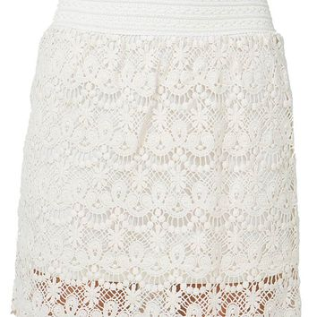Crochet Daze Skirt