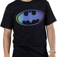 Sheldons Batman Shirt