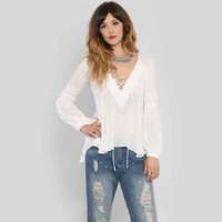 Only Dreamer Blouse - Gypsy Warrior