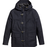 Duffel Coat - from H&M