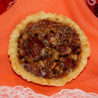 Pecan PIE / Single Serving / 2 Ounces...
