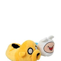 Adventure Time Finn And Jake Slippers