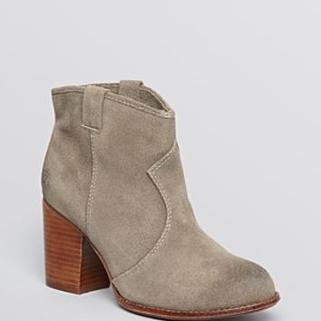 Splendid High Heel Booties