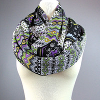 Nursing cover , infinity scarf,  breastfeeding cover, nursing infinity scarf, Ethnic scarf