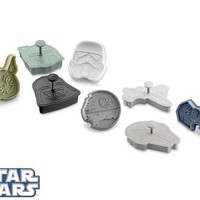 Star Wars Cookie Cutter Set $35
