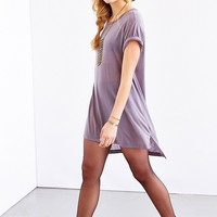 LNA Trop Tunic Tee - Urban Outfitters