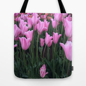 One of These Things is Not Like the Others Tote Bag by Hoshizorawomiageteiru | Society6