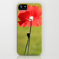 Standing Alone - JUSTART © iPhone & iPod Case by JUSTART  * Syl *