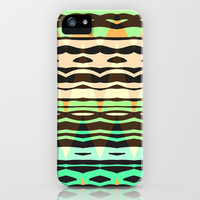 Mix #580 iPhone & iPod Case by Ornaart