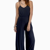 Feel Good Jumpsuit $37