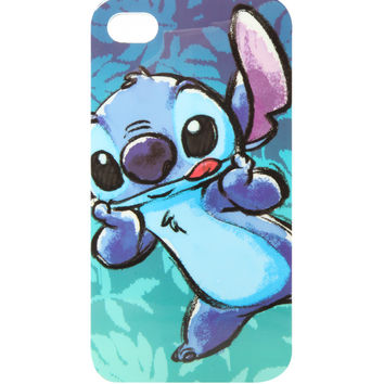 Disney Lilo & Stitch Sketch iPhone 4/4S Case