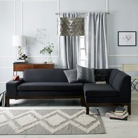 Lorimer 3-Piece Sectional