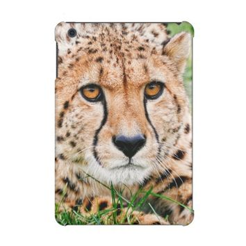 Cheetah iPad Mini Retina Case