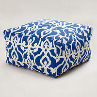 Timber Cove Ottoman | Outdoor and Patio Decor| Home Decor | World Market