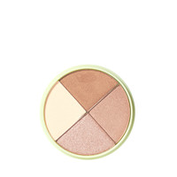 Pixi Eyeshadow Shade Quartette