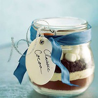 Classic Cocoa  Gifts from your kitchen - Sunset.com