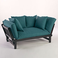 Mallard Studio Day Sofa Slipcover | Living Room Furniture| Furniture | World Market