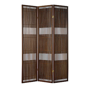 Deco Folding Screen | Living Room Furniture| Furniture | World Market