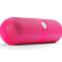 Beats by Dr Dre Pill Bluetooth Wireless Speaker - Neon Pink