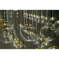 Beate Einen â??Reflectionsâ? - Chandeliers - Modenus Catalog