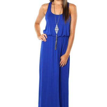 Favorite Tank Maxi Royal