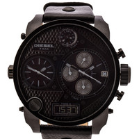 DZ7193 SBA Watch in All Black