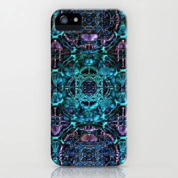 Nooks and Crannies iPhone & iPod Case by Lyle Hatch | Society6