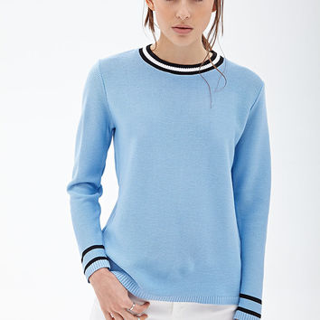Knit Boyfriend Sweater