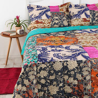 Urban Outfitters - Patchwork Persian Quilt