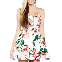 Papaya Clothing Online :: FLORAL DRESS