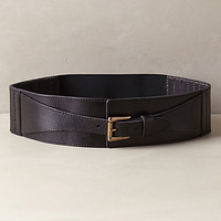 Stable Gate Corset Belt