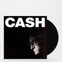 Johnny Cash - American IV: The Man Comes Around 2XLP - Urban Outfitters