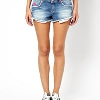 Superdry Super Short Shorts