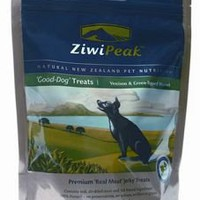 ZiwiPeak Good Dog Treats 3 ounce