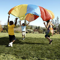Play Parachute | Toys and Games| Accessories | World Market