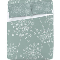 DENY Designs Home Accessories | Rachael Taylor Quirky Motifs Sheet Set
