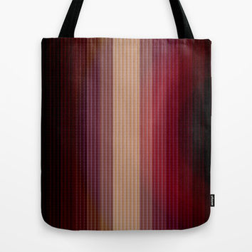 Geometric 10 Tote Bag by VanessaGF