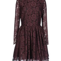 Msgm Short Dress - Msgm Dresses Women - thecorner.com