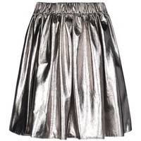 Msgm Knee Length Skirt - Msgm Skirts Women - thecorner.com