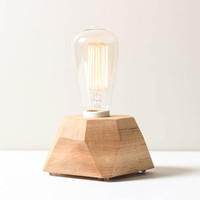 At First Light Table Lamp