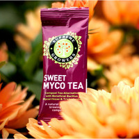 Single Packet of Sweet Myco Tea Compost Tea Alternative at Jackson and Perkins