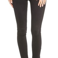 The Farrah High Rise Skinny Jeans
