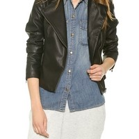 Reasha Jacket