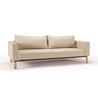 Scandi Sofa in Sand