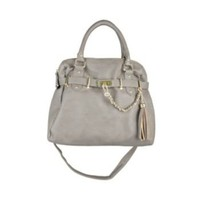 BNEPTUNE GREY accessories handbags lg bags fashion - Steve Madden