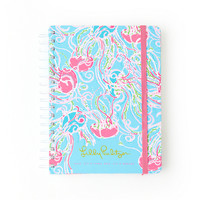 Large Agenda - Jellies Be Jammin - Lilly Pulitzer