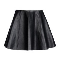 Opening Ceremony Leather Skirt - Opening Ceremony Leatherwear Women - thecorner.com