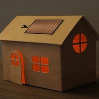 Casagami Solar Nightlight